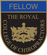 Claudio Merkier DC Fellow Royal College of Chiropractors